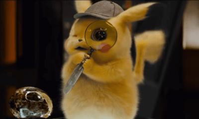Pokemon: Detective Pikachu Download