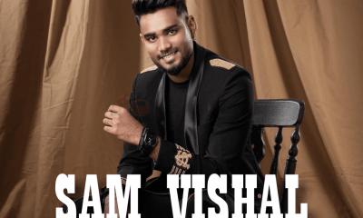Sam Vishal