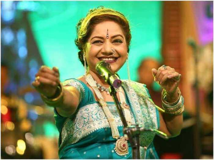 Surekha Punekar Images