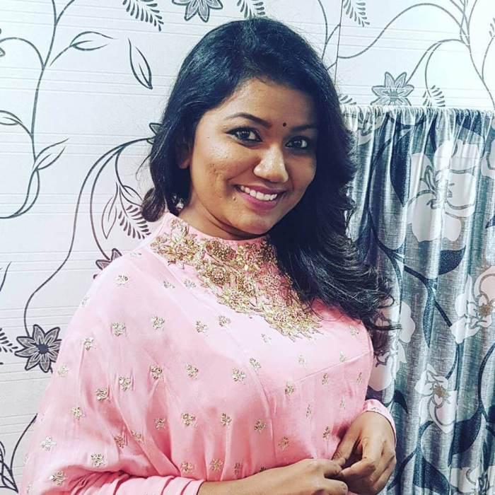 Vaishali Mhade Photos