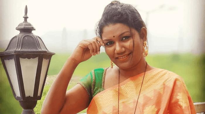 Vaishali Mhade Bigg Boss