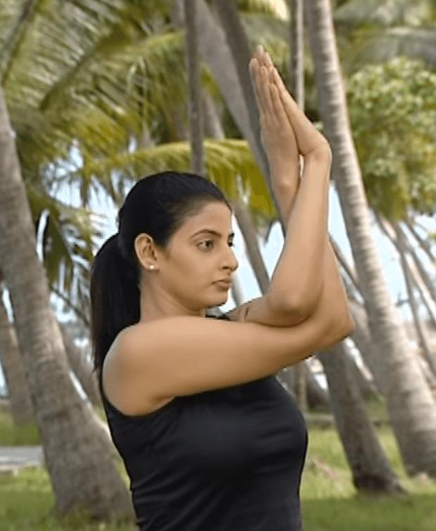 Yamini sharma Yoga