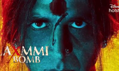 laxmmi bomb movie online