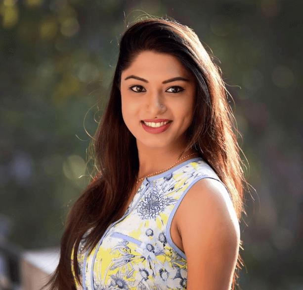 Akshatha Sreedhar Images