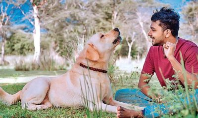 Anbulla Ghilli Tamil Movie
