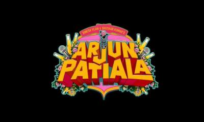 Arjun Patiala Hindi Movie