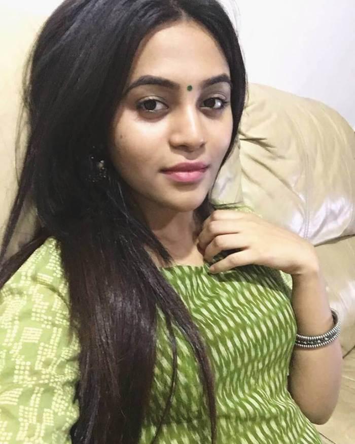 Bhavani Sre Photos