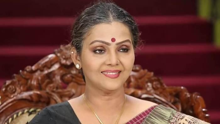 Fathima Babu Bigg Boss Tamil 3 Contestant