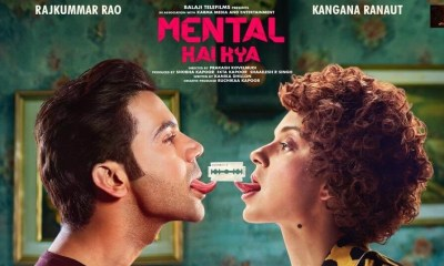Mental Hai Kya Hindi Movie