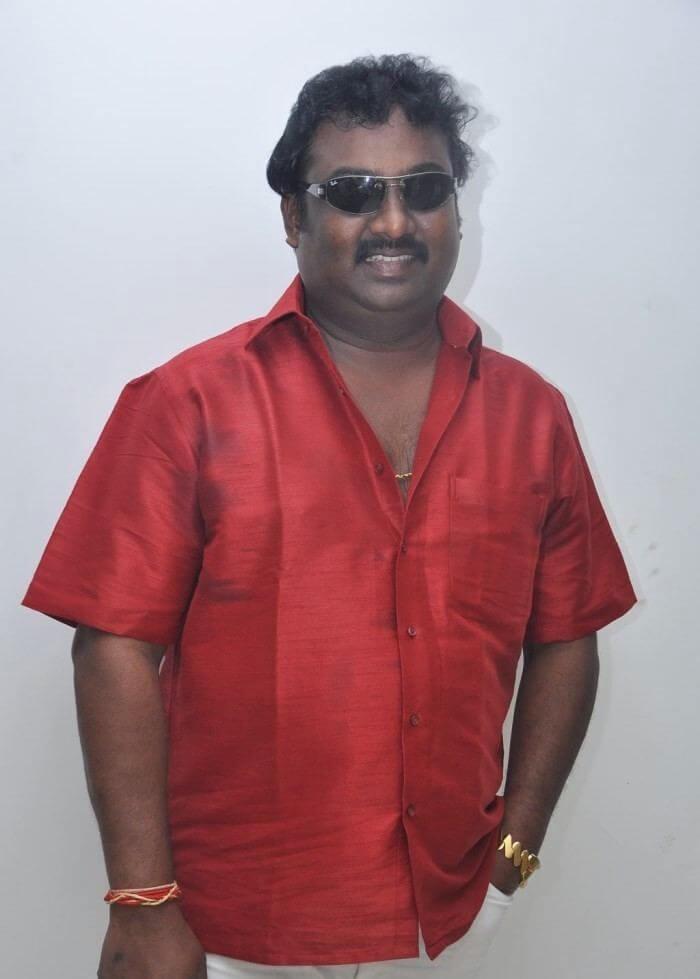 Paruthiveeran Saravanan Images
