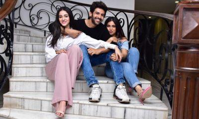 Pati, Patni Aur Woh Hindi Movie