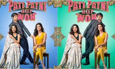 Pati Patni Aur Woh Movie
