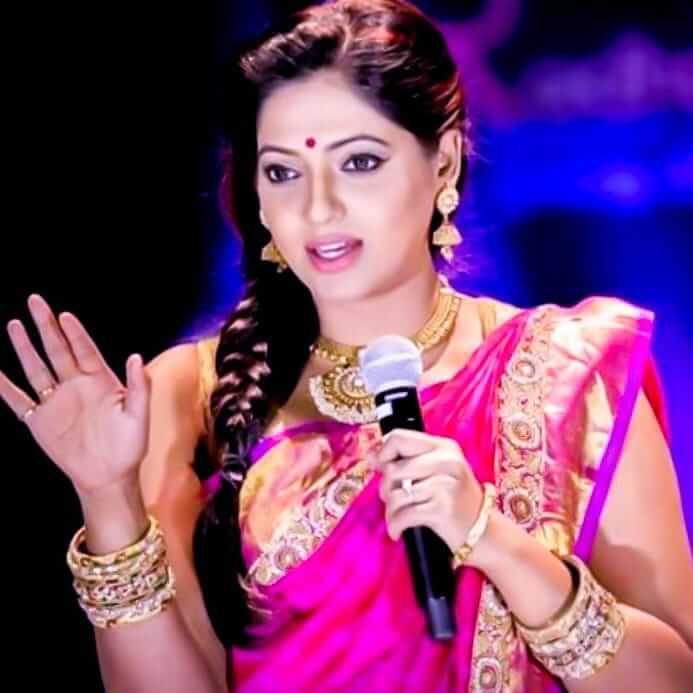 Reshma Pasupuleti Bigg Boss Images