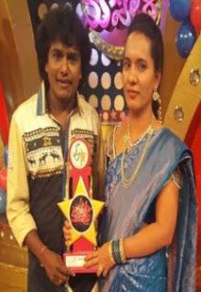 Sunami Sudhakar Wife