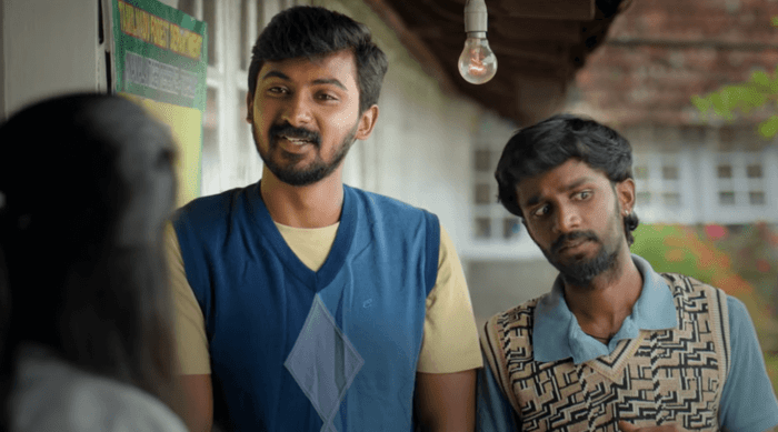 Thumbaa Tamilrockers