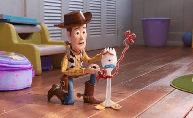 Toy Story 4 Full Movie Leaked Online To Download By