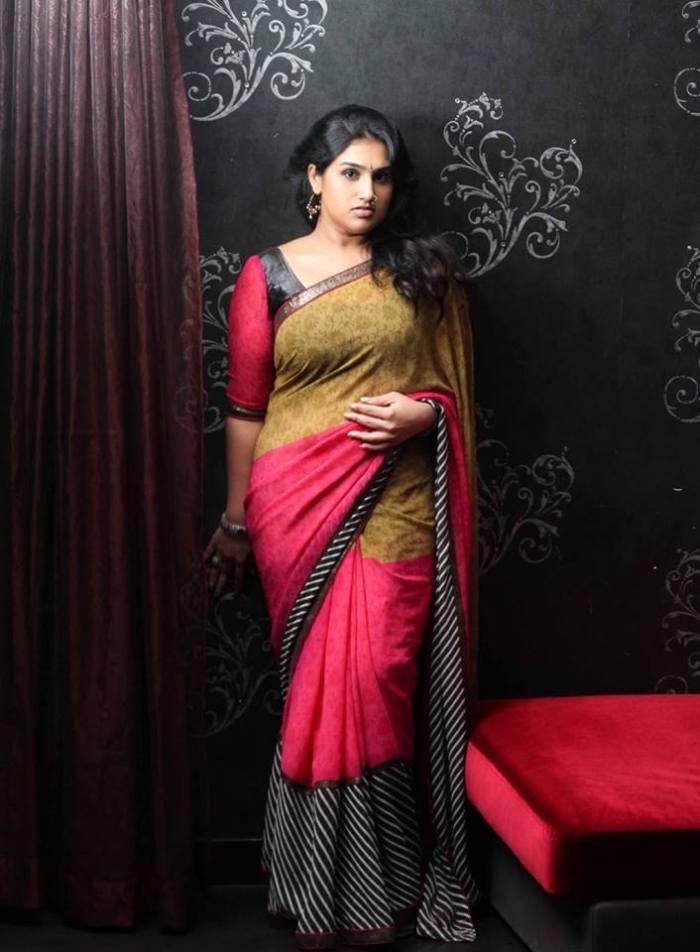Vanitha Vijayakumar Photos