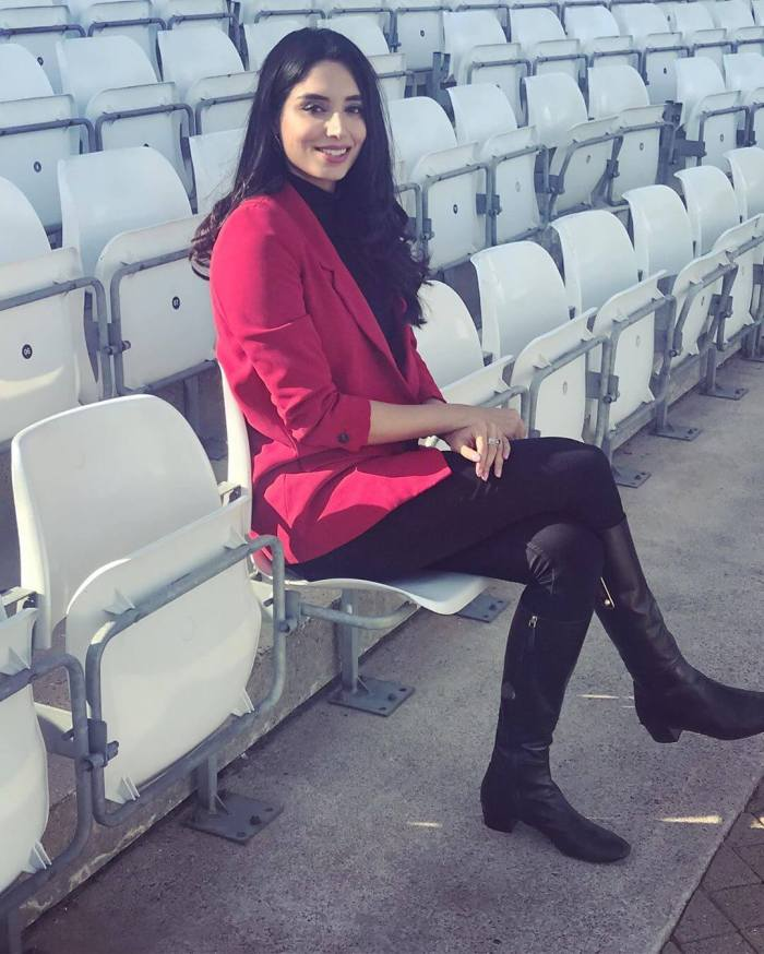 Zainab Abbas Images