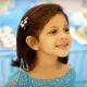 Allu Anvitha Images