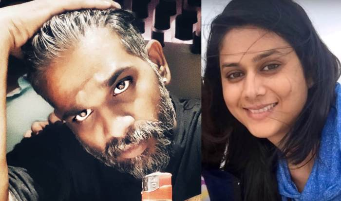 Allu Anvitha Parents