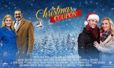 Christmas Coupon Movie