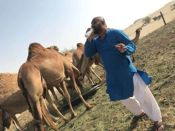 Jaffar Babu Images