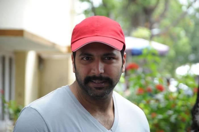 Jayam Ravi Movies