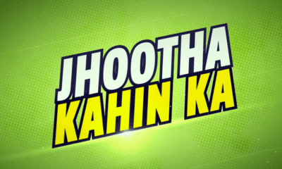 Jhootha Kahin Ka Hindi Movie