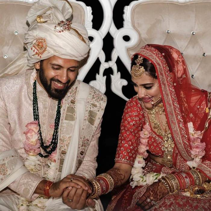 Nursat Jahan Husband Nikhil Jain