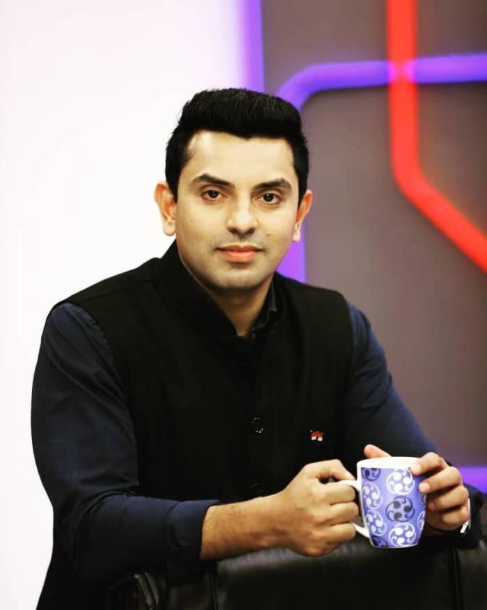 Tehseen Poonawalla Images