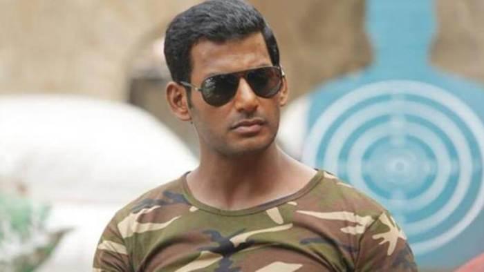 Vishal Hit Movies