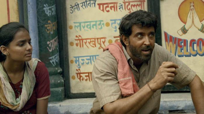Super 30 Hindi Movie Tamilrockers