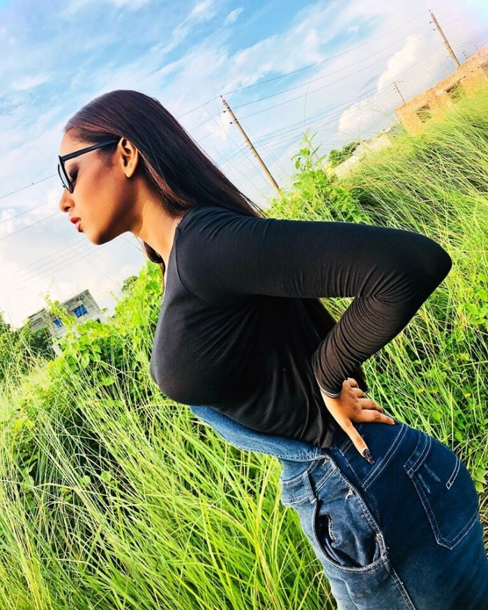 Ariana Jaman