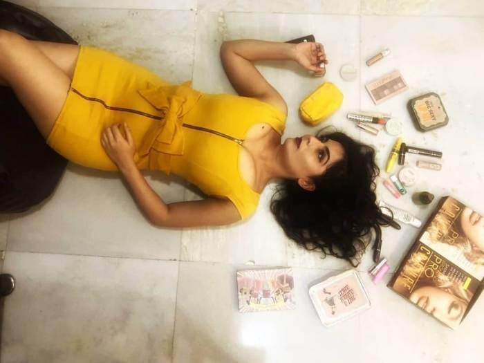 Damini Chopra