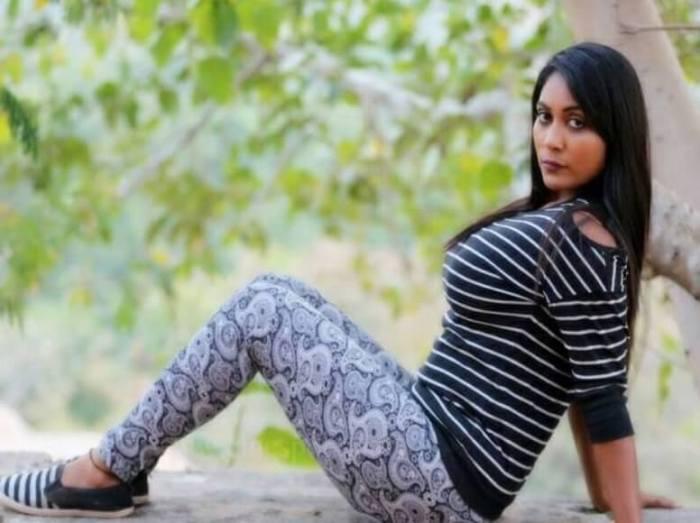 Meghana Chowdary