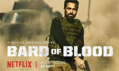 Bard of Blood Wed Series Download