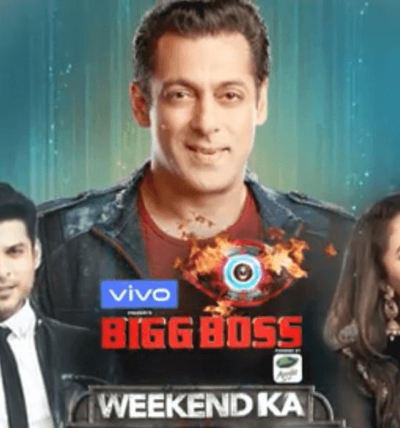 Bigg Boss Hindi 13 VOte
