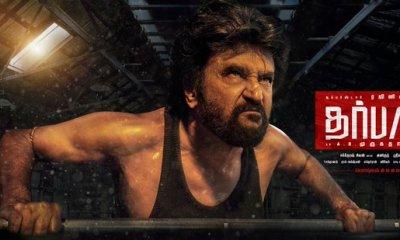 Darbar Movie Download