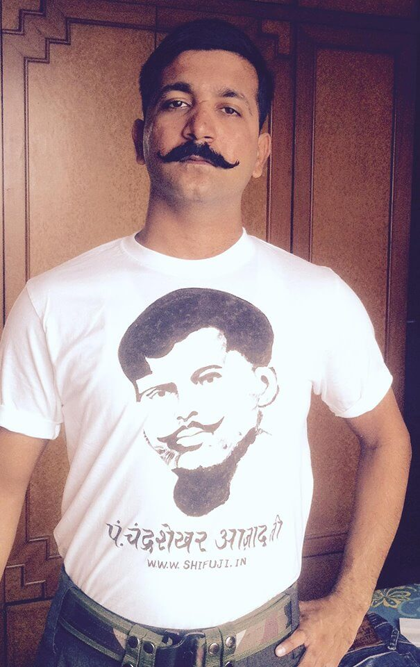 Shifuji Shaurya Bharadwaj