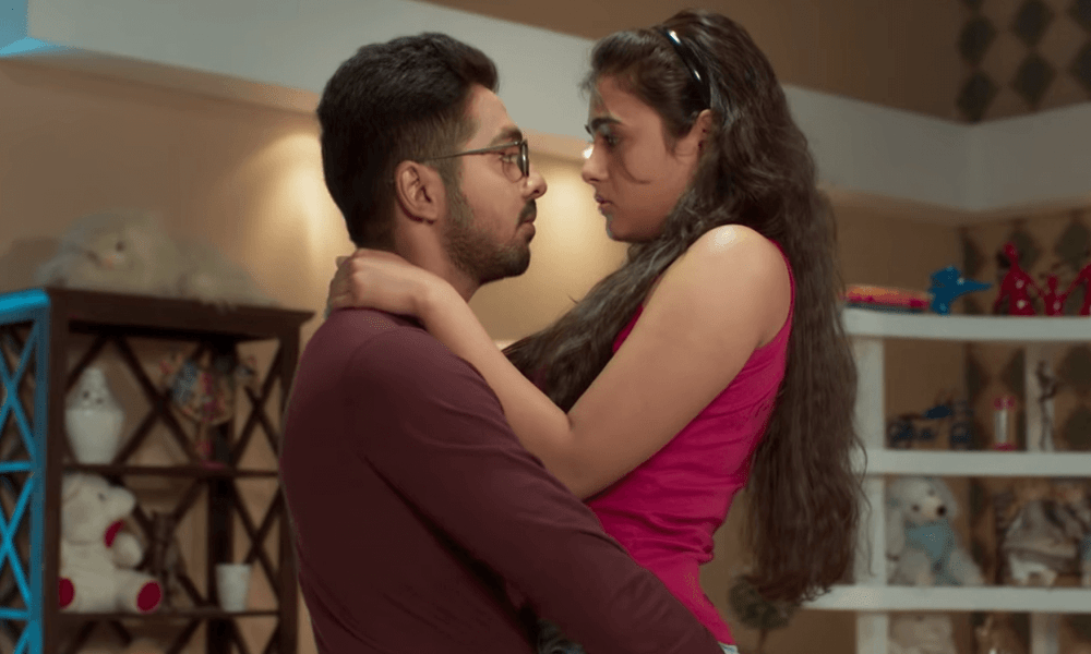 100% Kadhal Movie Download