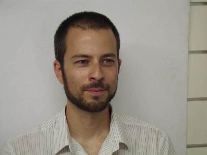 Guy Hershberg