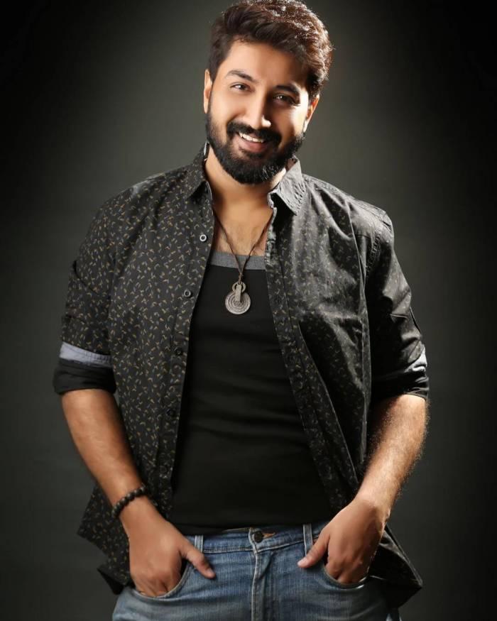 Harish Raj