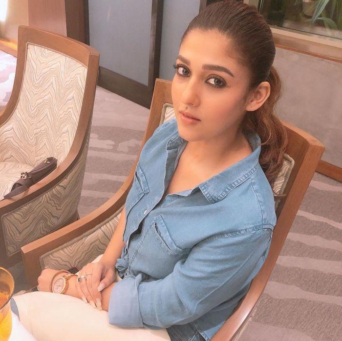 Nayanthara Latest Images