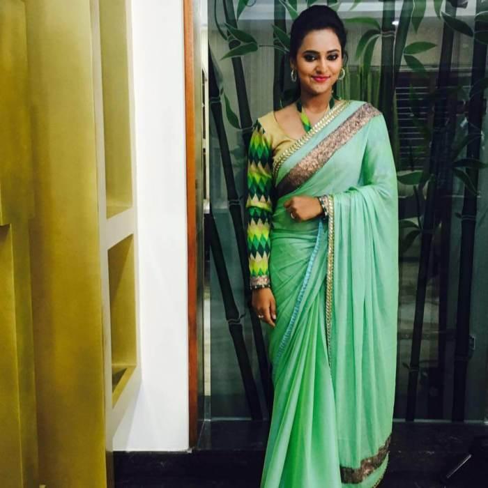 Priyanka Shivanna
