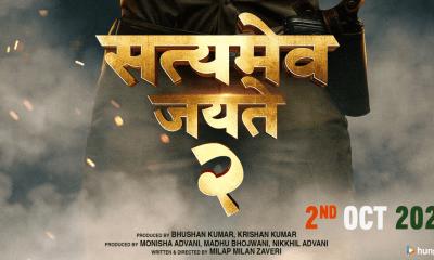 Satyameva Jayate 2 Hindi Movie