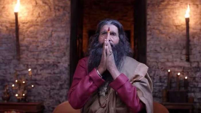 Sye Raa Narasimha Reddy Movie Download