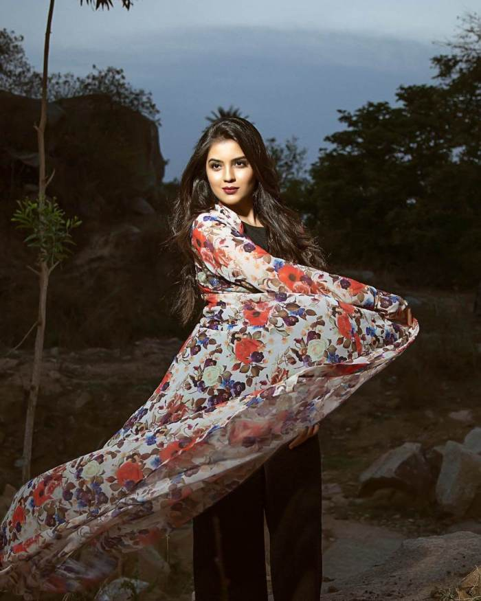 Amritha Aiyer Images