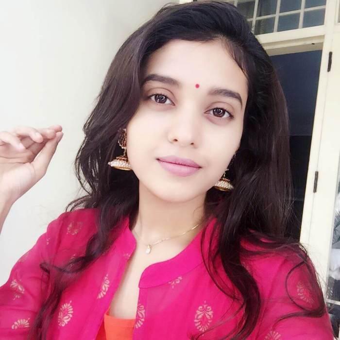 Ananya Kashyap