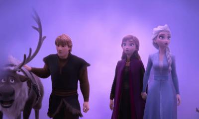 Frozen 2 Movie Download