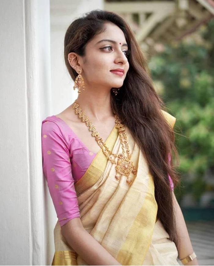 Ishaani Krishna
